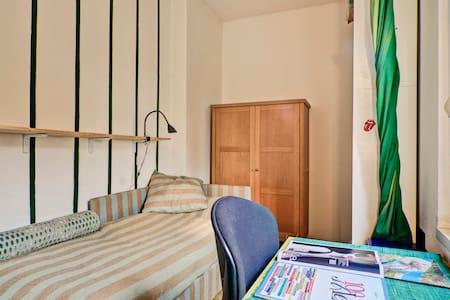Single bedroom in Milan - Milan - Apartment