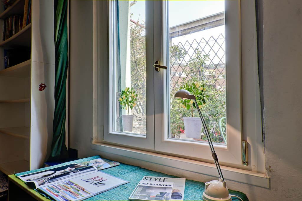 Stanza singola bagno privato milano appartamenti in affitto a milano lombardia italia - Stanza con bagno privato roma ...