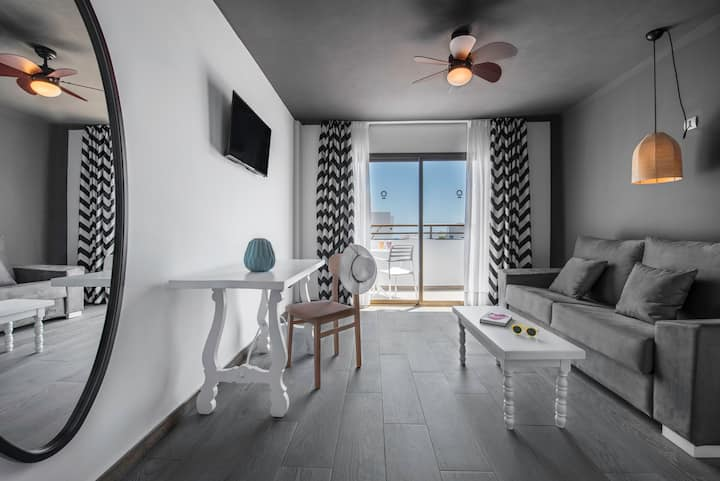 Apartamento - 1 pax.