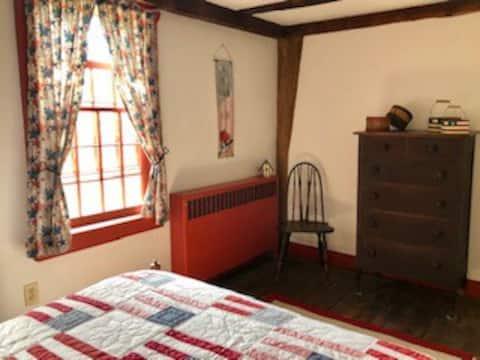 The Americana Room