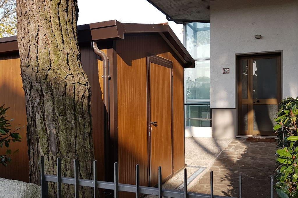 Confortevole alloggio zona bagno fantini houses for rent in cervia emilia romagna italy - Bagno fantini cervia ...