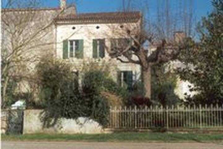 Chez Pessac