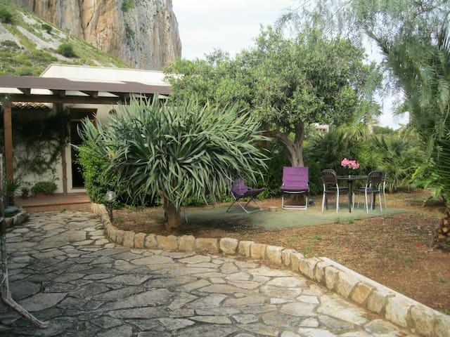 Affitto Villa San Vito Lo Capo - Province of Trapani - Villa