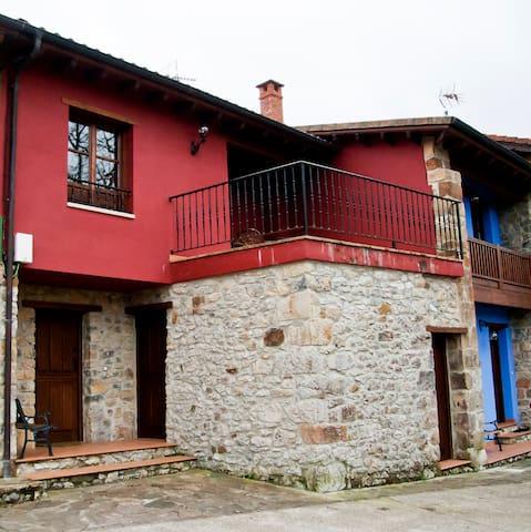 Casa Turismo Rural en Asturias - Asturias - Rumah