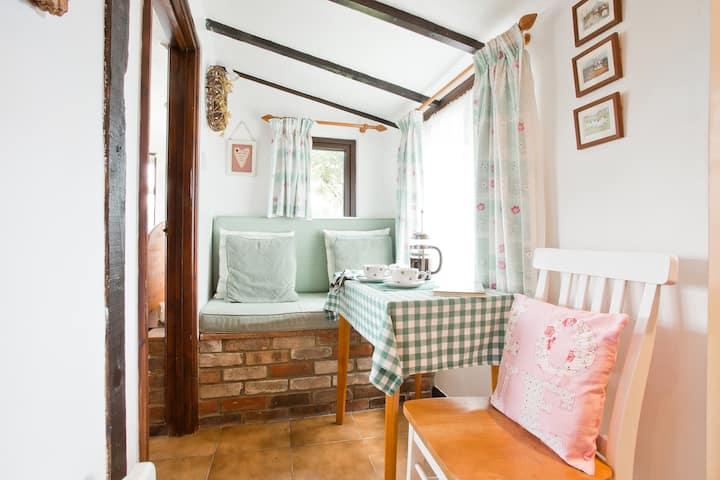 Stable Cottage - on Romney Marsh