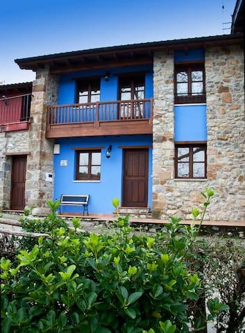 Casa de Turismo Rural - Asturias - บ้าน
