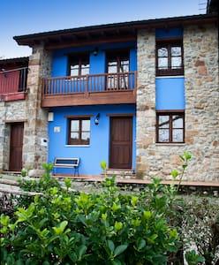 Casa de Turismo Rural  - Asturias - House