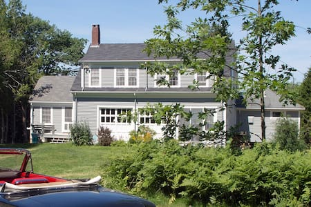 63 Bay View Ave, Sorrento, ME, USA - Sorrento - Σπίτι