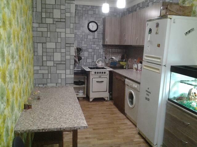 комната в центре недорого сдам - Nizhny Novgorod - บ้าน