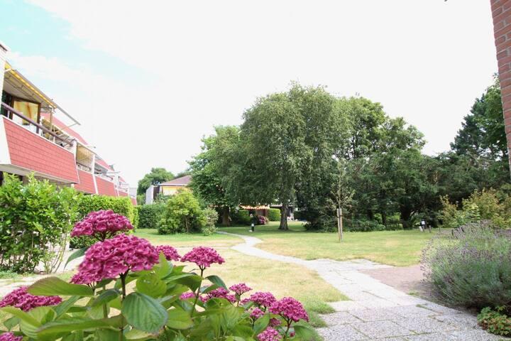 Vuurtorenkind, Nieuw-Haamstede.