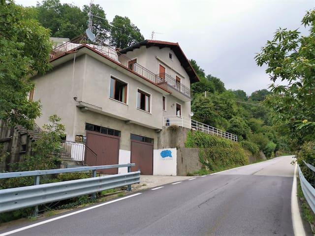 Casa Nuvola Piancassone