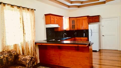 Agriculture Road Vacation Rental 2 bedrooms Unit 1