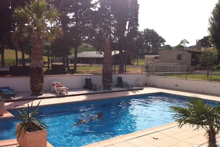 Appartement in Carcassonne 6pl - Apartment