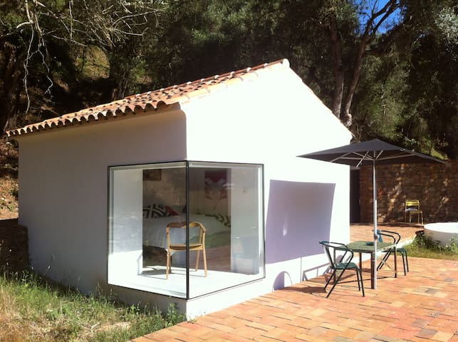 Casa Pereira:Fab little summer stay