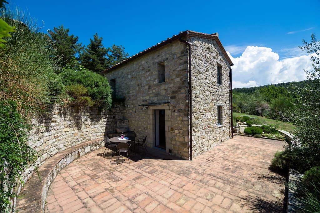 The Fienaio Loft