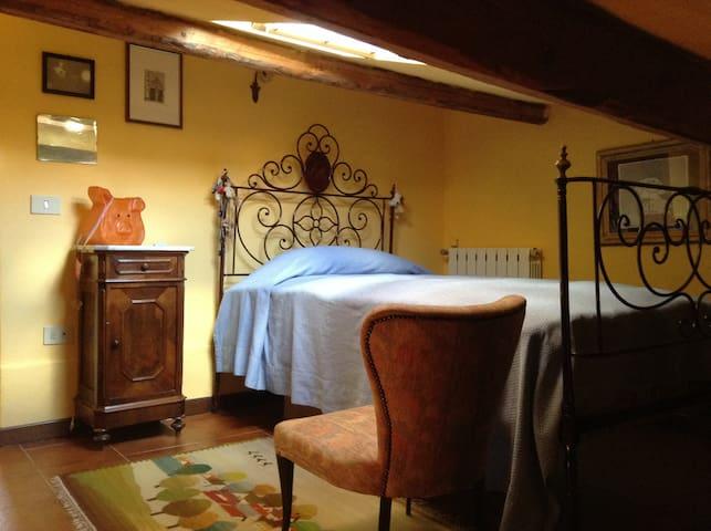 Fra i tetti di Pistoia - Pistoya - Bed & Breakfast