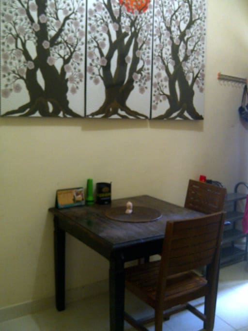 Chambre chez l 39 habitant mbok limbok chambres d 39 h tes - Chambre d hote chez l habitant ...