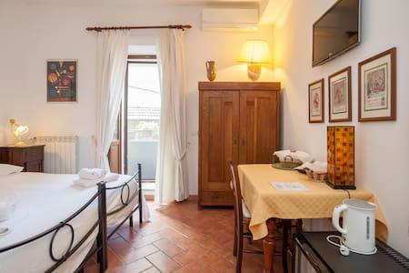 B&B e Affittacamere  Valentina - Orvieto - Bed & Breakfast