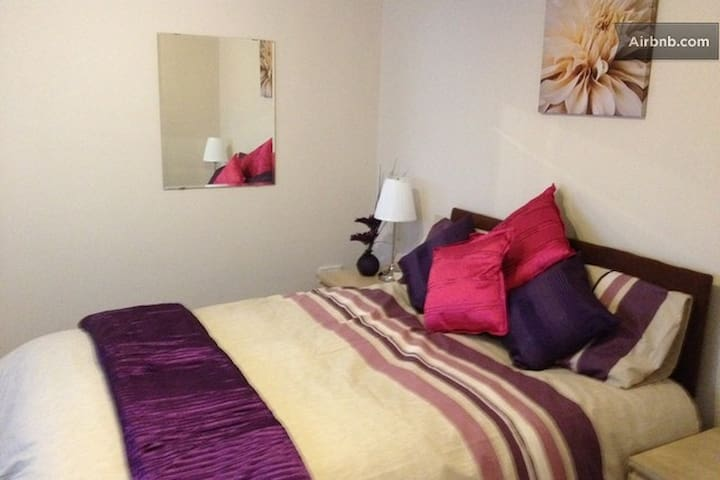 Serviced apartment near Heathrow - Stanwell - Appartement