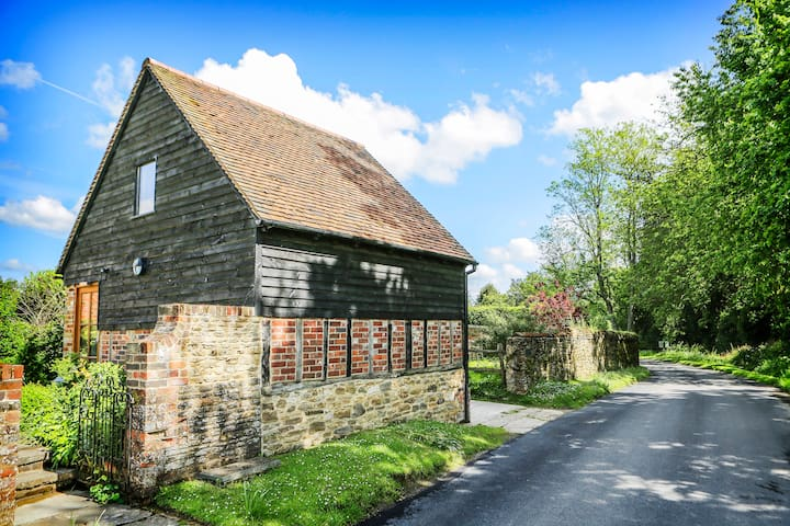 The Hayloft - Bramley, near Guildford - Pis