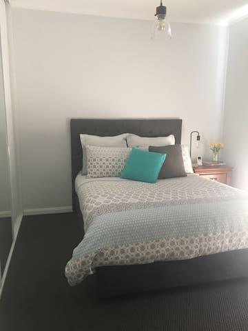 Gorgeous little Newport Unit - Newport - Apartment