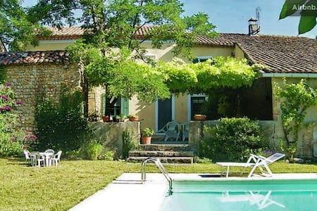 Mayaric's B&B 3 in Provence - Villedieu