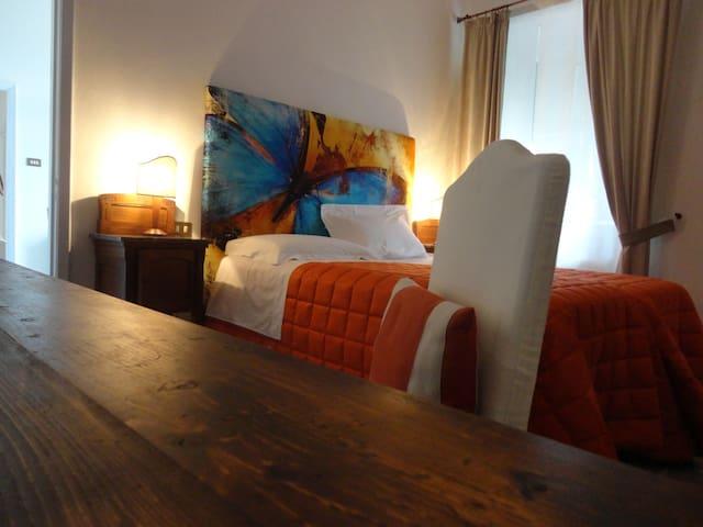 Il Palancà-Guestroom