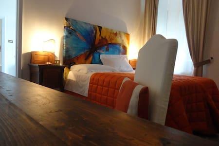 Il Palancà-Guestroom - Fosdinovo - Byt