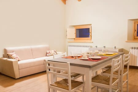 Civetta - Elegant flat with amazing views! - Belluno