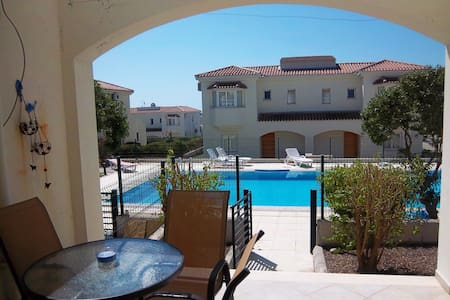 Comfortable Holiday villa by the pool, N.Cyprus