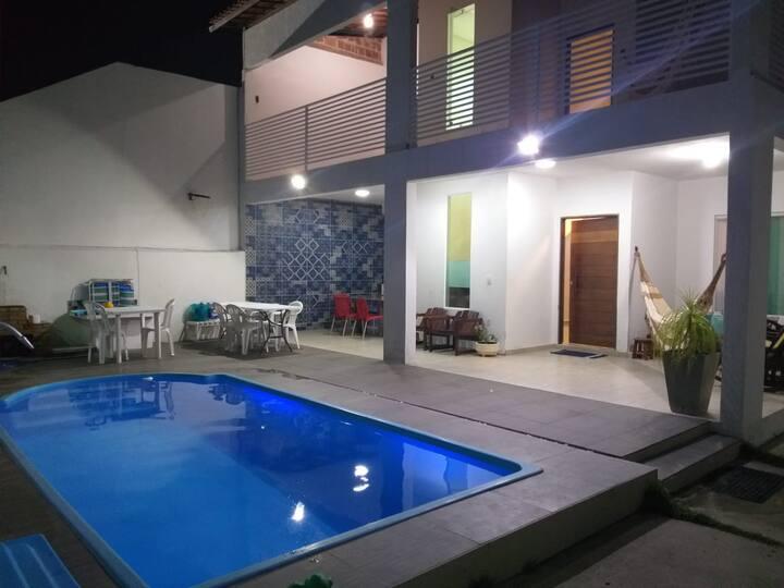 Barra Nova Boulevard casa para temporada!