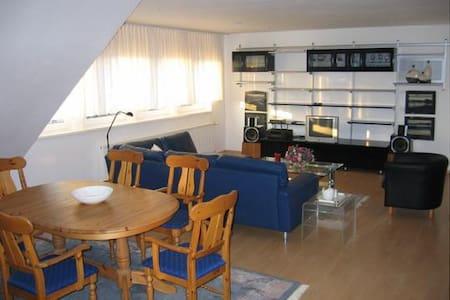 Schöne möblierte Wohnung - Dorsten