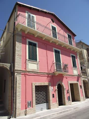 CASE VACANZE A TORTORETO (TE) - Tortoreto - Lejlighed
