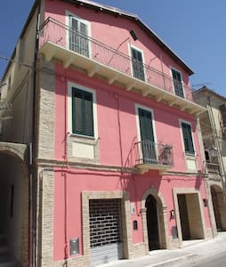CASE VACANZE A TORTORETO (TE) - Tortoreto - Apartemen