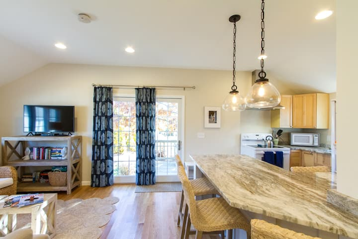Cape Cod Charm with Modern Style--Fully Renovated