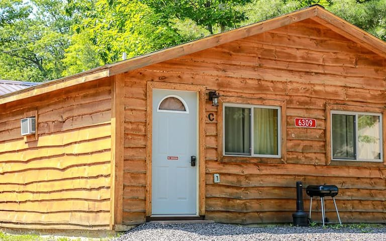 MOTEL C Wilderness Resort