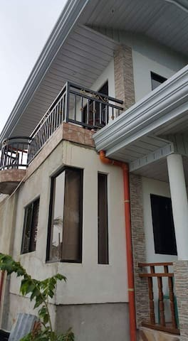 Cebu Home Wd Scenic/Overlooking Mountain&Sea View - Cebu City - Huis