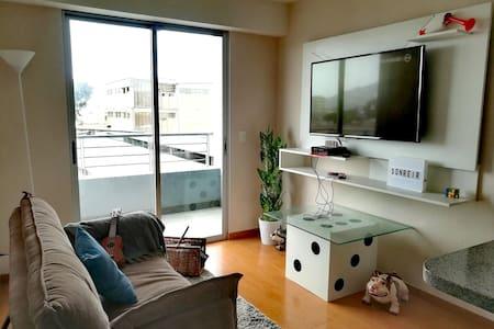 Nuevo Apartamento a excelente precio en Chorrillos