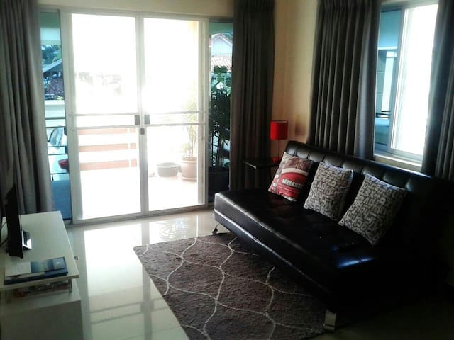 BOOK NOW& get your own holiday home - Hua Hin - Casa