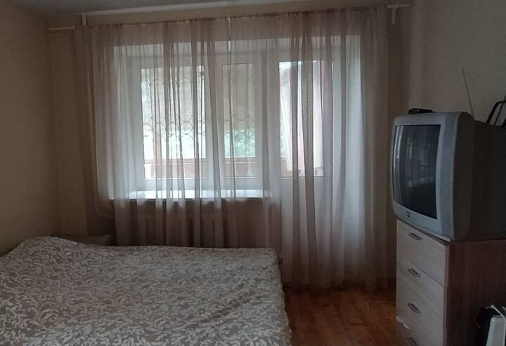Уютная квартира на Пионерской,8