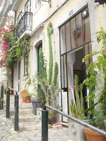 Atelier 14.18 - Lisboa - Apartamento