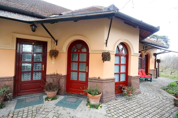 Cozy & quiet room in the city center - Palić - อพาร์ทเมนท์