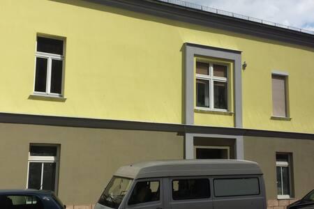 Charmantes Haus mit drei Zimmern - 马格德堡 - 独立屋