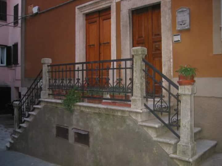 Appartamento panoramico a Manciano