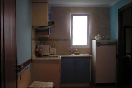 Apartamento para 2 personas en Nois - Nois - Apartment