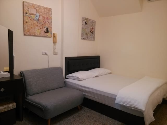 FengHome豐居2B, NT$500/1person/1night