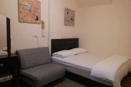 FengHome豐居2B, NT$500/1person/1night - 花莲市 - Pis