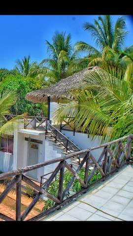 Casa relax - Puerto Escondido - Huis