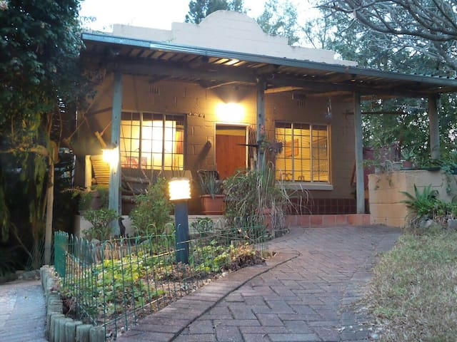 Duikers Den - Self Catering Cottage - Nelspruit - Rumah