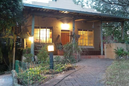 Duikers Den - Self Catering Cottage - Nelspruit